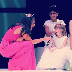 Even though I've directed a few, here are some more tips on hosting a pageant.