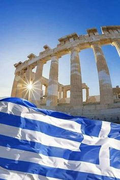 Parthenon, Acropolis, Greek Beauty, Greek Language, Greek Culture, Athens Greece, Greek Life, Ancient Greece, Beautiful Islands