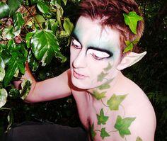 Makeup by Louisa: A mixture of character makeup designs