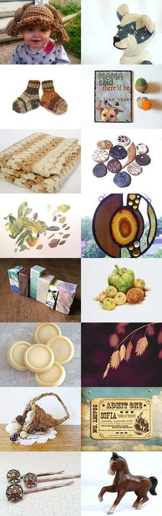 Fall Daze by Rebecca on Etsy--Pinned with TreasuryPin.com