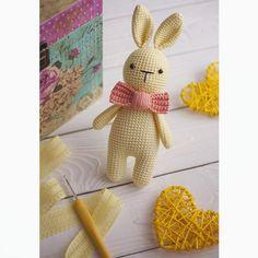 Crochet toy bunny, rabbit. Amigurumi. Амигуруми игрушка крючком. Вязаный зайчик, кролик. #crochet #dollmaker #crochetdoll #handmadedoll #amigurumidoll #crochettoy #amigurumitoy #amigurumi #crochetbunny #crochetrabbit #amigurumibunny #amigurumirabbit #амигуруми #заяцкрючком #вязаныйзаяц #вязание