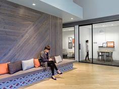 eBay Office Cafeteria - San Jose - Office Snapshots