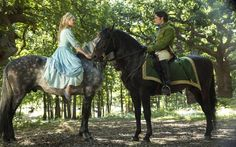 Top Ten Upcoming Movies to be Thankful For (including trailers) from Cinderella, Age of Ultron, to Insurgent!