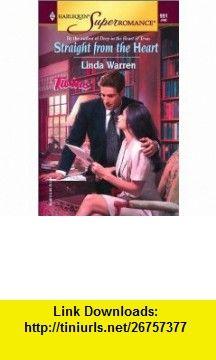 Straight from the Heart Twins (Harlequin Superromance No. 991) (9780373709915) Linda Warren , ISBN-10: 0373709919  , ISBN-13: 978-0373709915 ,  , tutorials , pdf , ebook , torrent , downloads , rapidshare , filesonic , hotfile , megaupload , fileserve