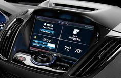 2015 Ford Escape SUV | Sophisticated, Stylish & Smart | Ford.com