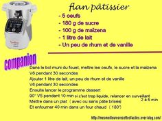 Easy recipe of madeleines with moulinex companion - Recipes Easy & Healthy How To Cook Brats, How To Cook Corn, How To Cook Fish, Easy Healthy Recipes, Easy Meals, Cooking Mussels, Prep & Cook, Cooking Chicken Wings, Cooking Classes Nyc