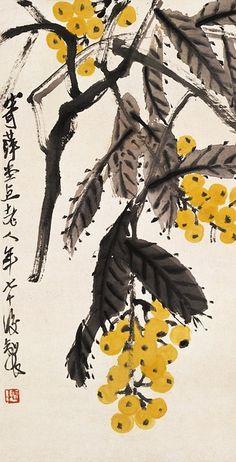 走过路过的先生的相册-齐白石 Qi Baishi