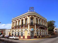 Casa Muñoz en Yauco