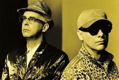 """Assista: """"Winner"""", o novo clipe dos Pet Shop Boys"""