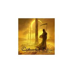 Children of Bodom - I Worship Chaos (CD)