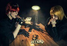 Matt & Mello ~Death Note