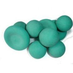 Balles et les battoirs de lavage - Bio Econet