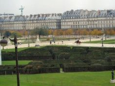 Why I Fell in Love with Paris by Lori Lesko