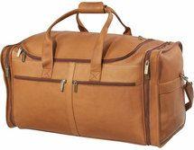 Edmond Leather Deluxe Cabin Bag