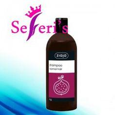 Σαμπουάν με σύκο για κανονικά μαλλιά 500ml Whiskey Bottle, Shampoo, Cosmetics, Wine, Drinks, Drinking, Beverages, Drink, Beverage