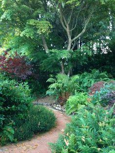 Bildresultat för garden path secret