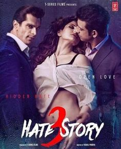 HATE STORY 3 Video Songs