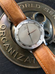 Vintage Watches Collection : (notitle) - Watches Topia - Watches: Best Lists, Trends & the Latest Styles Omega Railmaster, Omega Planet Ocean, Gentleman Watch, Moon Watch, Unique Clocks, Vintage Watches For Men, Vintage Omega, Omega Speedmaster, Leather Watch Bands