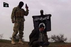 "Terror Alert: Obama Administration Finally Admits ISIS Threat To U.S. [DETAILS]  http://madworldnews.com/terror-alert-obama-isis-threat/  America continues to be an easy target for ""lone wolf"" jihad attacks, although the administration vehemently denies that they have anything to do with Islam."