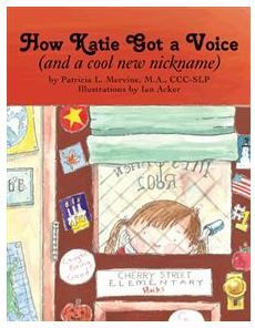 """Book Review: """"How Katie Got a Voice"""" - Pinned by @PediaStaff – Please Visit ht.ly/63sNtfor all our pediatric therapy pins"""