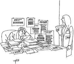 Funny ICD-10 Cartoons | Win a Stressed Out Nurses T-shirt! - www.hcpro.com