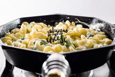 Creamy Stovetop Jalapeño Broccoli Mac and Cheese Recipe @iamafoodblog