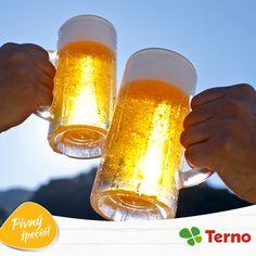 Poznáte najväčšieho nepriateľa piva? Je ním svetlo, ktoré ho znehodnocuje. Ak máte doma pripravené zásoby na leto, určite ich uschovajte nie len na chladnom, ale najmä tmavom mieste. :)