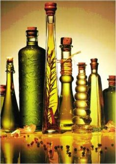 What Are Infused Oils?