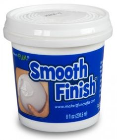 Buy the FloraCraft® Smooth Finish® Paintable Foam Coating, at Michaels. FloraCraft Smooth Finish is a paintable coating for expanded polystyrene foam. Paint Supplies, Craft Supplies, Basement Flooring Options, Broken Mirror, Basement Furniture, Hat Blocks, Painted Sticks, Floral Foam, Glue Gun