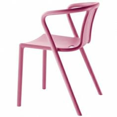 Air tuoli käsinojilla