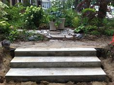 Toronto Gardens: Our Front Yard Makeover, Part 3