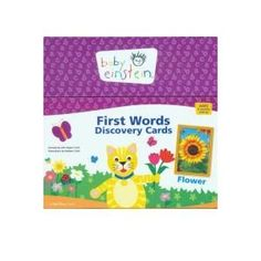 Muffin's first flashcard pack :)
