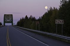 """Alaska Road Tripping: 6 Drives to See the Best of """"The Last Frontier"""" 