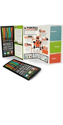 Hxc3x89ROES / Encuentro nacional de jxc3xb3venes — Designspiration