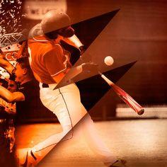 #Pinterest Logros Deportivos 2015: Un criollo se proclama por cuarta vez campeón bate de la Liga Americana.