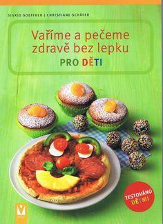 Kuchárske knihy a DVD o varení, Recepty zo života Tabu, Muffin, Mexican, Breakfast, Ethnic Recipes, Food, Helfer, Products, Gluten Free Cooking