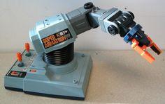 Armatron Robotic Arm