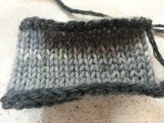 Puritan Therapy: Who Needs a Pattern to Make Socks?