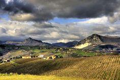 ~ Marche Italy ~