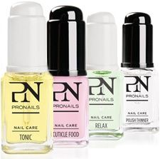 Hand  Nail Care | PRONAILS Global