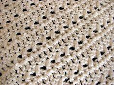 Favorite Dishcloth Pattern