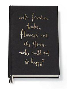 Kate Spade New York Freedom, Flowers