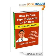 Helpful tip: To learn more about my book and the step-by-step diabetes-reversing plan it describes, visit the The 90 Day Diabetes cure website. #diabetes #type2 #health