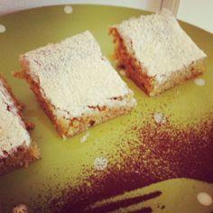 torta bresciana alle mandorle