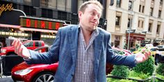 The 13 craziest things Elon Musk believes right now (TSLA)...