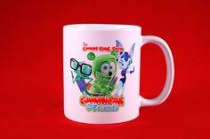 Limited Edition: Gummibär & Friends 11oz Mug The by ImAGummyBear
