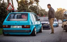 Volkswagen Golf Mk1, Vw Mk1, Vw Classic, Golf 4, Jdm Cars, Cars And Motorcycles, Mk 1, Type 1, Minions