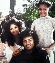 Jackson Family, Janet Jackson