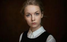 "Portrait - model: Nastya Zorina photo by: Maxim Maximov  FB: <a href=""https://www.facebook.com/the.maksimov"">facebook.com/the.maksimov</a> BK: <a href=""https://vk.com/themaksimov"">vk.com/themaksimov</a> Flickr: <a href=""https://www.flickr.com/photos/52602707@N08/"">flickr.com</a> Instagram: <a href=""https://instagram.com/the.maksimov"">instagram.com/the.maksimov</a>"
