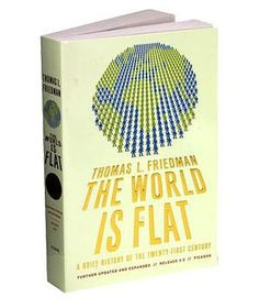 Editors' Pick: The World Is Flat, by Thomas L. Friedman | Some are new, some are staff favorites, but all are terrific—and you'll love at least one.